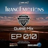 AirLab7 Presents. TrancEmotions With Arsen Gold Guest Mix [EP 010]