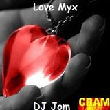 Love Mix by Jom