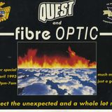 Carl Cox Quest & Fibre Optic 'Easter Special' 9th April 1993