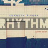 DJ KENNETH RIVERA / RHYTHM VOL 7