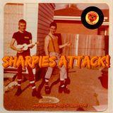 Sharpies Attack!. (Australian Skinhead Music)