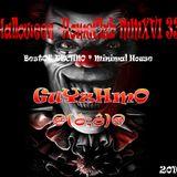 MMXVI 33 Halloween HomeClub BestOf Techno Guyzhmo