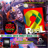2real Vol.6 Vincy Soca 2015 Edation Mix