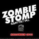 Zombie Stomp Squatterz Ball - Halloween 2012