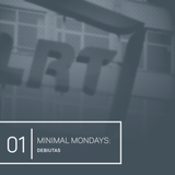 Minimal Mondays | 01