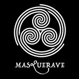 MASQUERAVE PODCAST #23 – SPIRAL EDITION feat. DEGERMARK & HØJERE