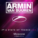 Armin van Buuren - Live at Expocenter in Moscow, Russia (ASOT 550) (07.03.2012)
