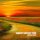 SWEET SUNSET RIDE # INTERVAL CLASS