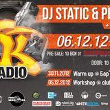 Criteria We Funk Promo Mix 2012