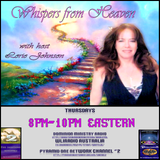 Whispers from Heaven 10-Dec-15