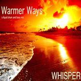 Whisper - Warmer Ways
