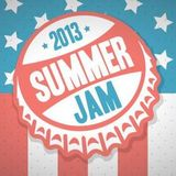 JAM'N 94.5 DJ Voyage Summer Jam 2013 Afterparty Exclusive Mix