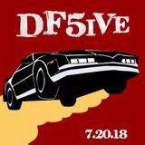 Kim Nyx DJ Set @ DF5 - July 20, 2018 - Milwaukee, WI