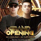 Live Show Dj Thái Hoàng - MC CAMLONG│New MDM Club - Hải Phòng Ơi [ Duy Mạnh ] │2 - 9 - 2019