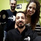 Junto e Mixado - Programa 132 - Rádio UFMG Educativa