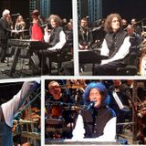 Gilbert O'Sullivan    with the BBC Concert Orchestra London 2016