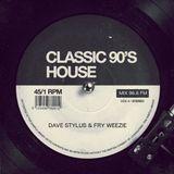 90'S CLASSIC HOUSE PARTY ~ www.mix966fm.com