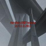 hardrain19 @ the dome (12/13.11.2013, part 1)