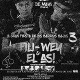 """After Show """"El Jay"""" - Set Rap Mexicano - #LaGranFiestaDeLosBarriosBajos3"""