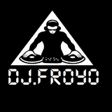 DJ.FroYo - Aprilie 2k12 (romanian hits remix)