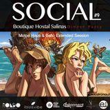 Social Ep 9 Motoe Haus & Bollo