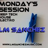 Spanish shores - best deep tech house & Electro mixes by LM Sánchez 2013