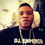 DJ EMPEROR SOUND IT AFROBEATS MIX VOL 2