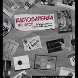 RadioSapienza No Stop - dalle 20.00 alle 21.00
