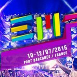 Arty - Live at Electro Beach Music Festival 2015