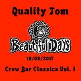 Crew Bar Classics Vol. 1