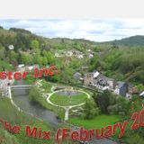 Master Inc. In The Mix (February 2014)