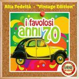 "Alta Fedeltà - ""Vintage Edition"" - 1973"