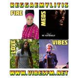 Reggaemylitis Radio Show, Vibes FM, 15 February 2017