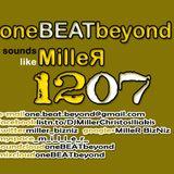 MilleR - oneBEATbeyond 1207