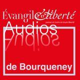 Jean-Marie de Bourqueney - Journées 13