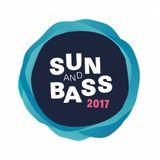 Wispy - SUNANDBASS 2017 DJ Competition Mix