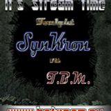 Synkron vs. T.B.M.  liveset 25.2.2012