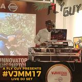A Fly Guy presents: LIVE from #VJMM17