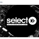 Guest mix for Select Radio 17 Aug 2017