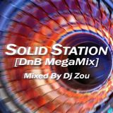 SOLID STATION_[DnB MegaMix]