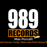 3 Hours Set - Latest House, Funky, Disco and Tech House Mix by Max Porcelli