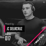 PODCAST 017 Mixed by JC DELACRUZ