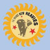 The Brand New Heavies - 28 anos em 28 faixas