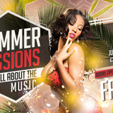 Summer Sessions Promo Mix #2
