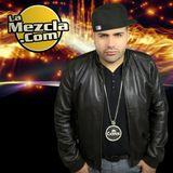DJ Casper - English Bachata Mash Up Mix
