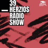 39 Herzios Radio Show 16