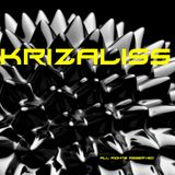 Tear off the ground - Krizaliss techno mix May 2015