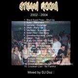 Steam Room CD (2004)