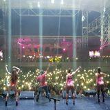 Partydul KissFM ed481 sambata - ON TOUR Mega Discoteca Tineretului Costinesti Concert Carla's Dreams