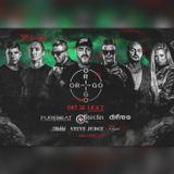 2018.10.12. - ORIGO - LIGET Club, Budapest - Friday